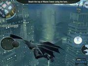 Batman Reel