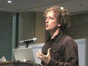 Design Innovations: Rapid-Fire Presentations
