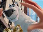 Norm of the North Trailer