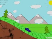 Unity3d Endless Racing Game - MUST BE FAST