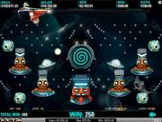 Cosmic Fortune Gameplay