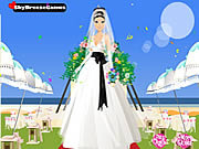 Fantasy Seaside Wedding