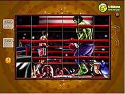 Spin n Set - Hulk Boxing