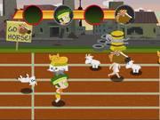 Load Runner (a TOJam game from Royal Papaya)