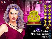 Jogos Kate winslet celebrity makeover