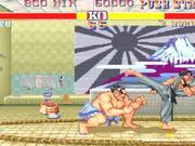 Punching Games