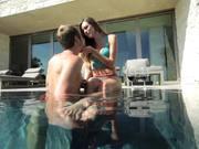 Swimming Pool Designer Randy Beard