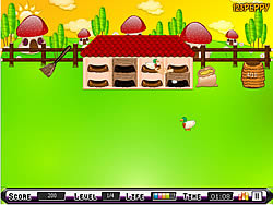 Goose Farm
