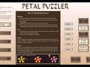 Petal Puzzler Game Demo