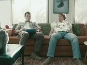 Hanes Comfort Commercial: Softer Than A Kitten