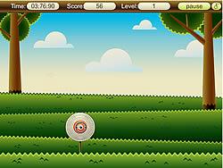 Shooting Range Game