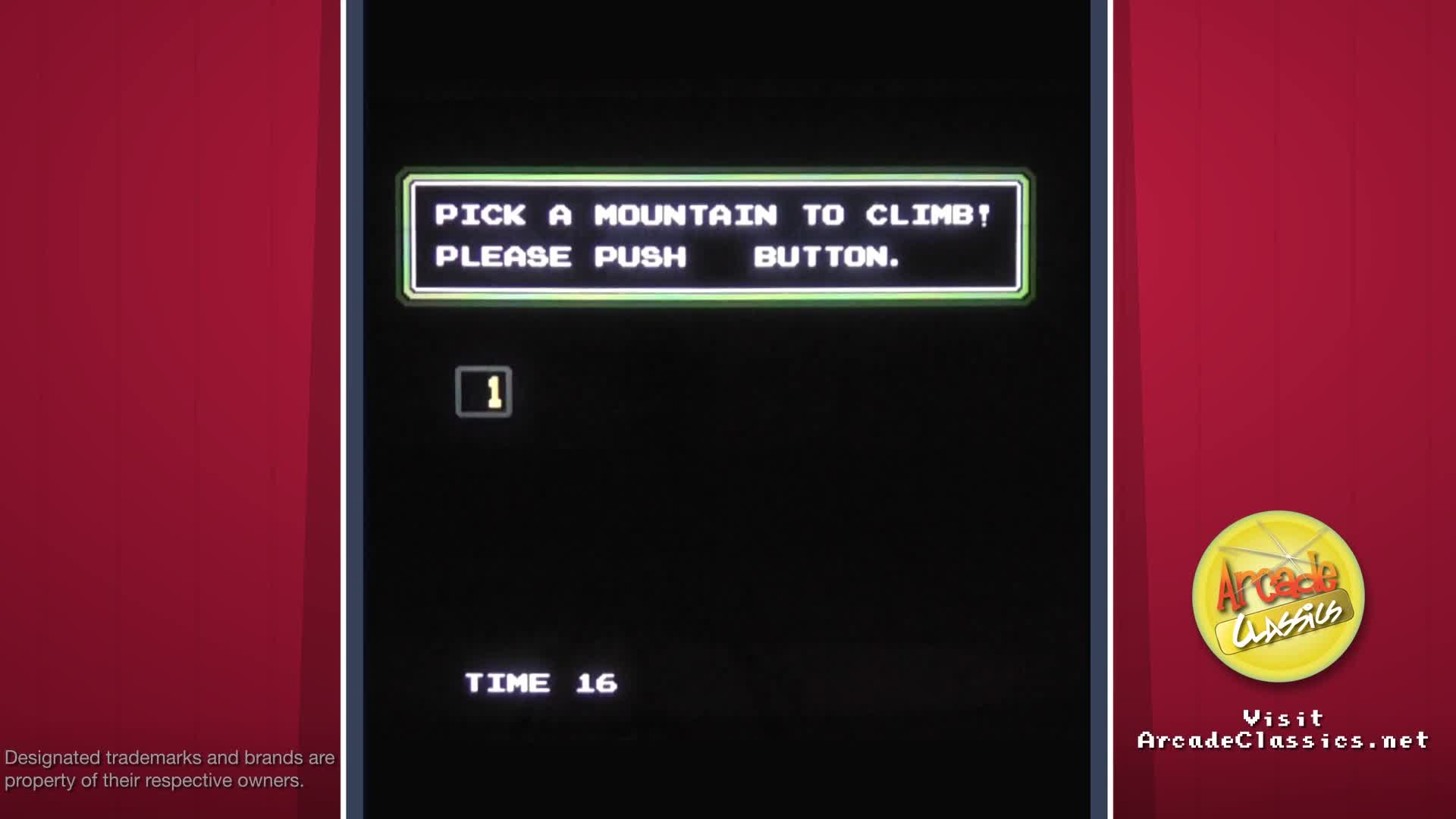 Ice Climber Arcade Game Video Watch at Y8