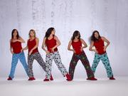 Kmart Commercial: Santa Baby