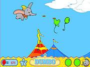 Dumbo's Great Race