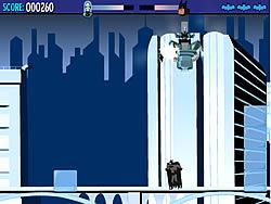 Batman Vs. Mr. Freeze