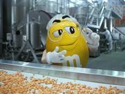 M&M's Campaign: Conveyor