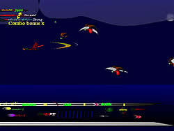 Sky Boarder 2 - The Crux of Evil