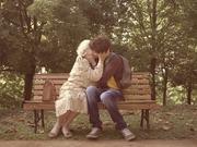 Mocinho Commercial: The Kiss