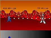 Mega Man RPG