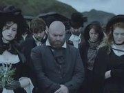 Jameson's Irish Whiskey Commercial