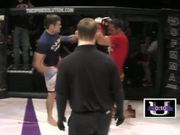Dmitry Gerasimov MMA Highlight