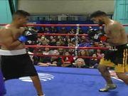 Ricardo Pinell vs Arturo Brambilla