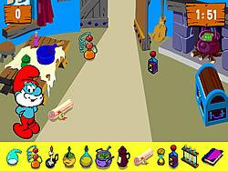 The Smurfs - Papa's Memory