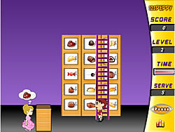 Ladder Server