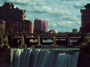 Incredible High Falls Time Lapse + Long Exposure