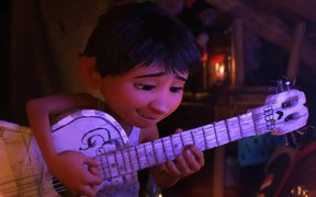 Coco Official Teaser/Trailer