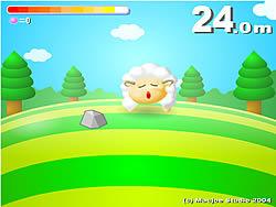 The Sheep Go2