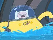 Adventure Time Campaign