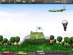 Air Invasion