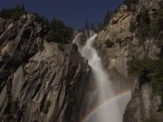 Yosemite National Park: Moonbows