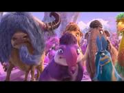 Ice Age 5:Collision Course Official Int-l Trailer