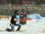 Paintball in Havana - Stainless vs the Merger