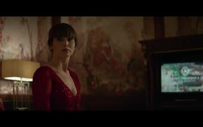 Red Sparrow Trailer