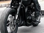 Bandit9 Dark Side Motorcycle