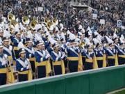 NCAA Ad: Marching Band