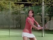 Voltarol Commercial: Tennis