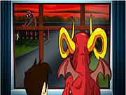 Leo & Satan in Crash Hazard