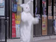Unreal Video: Easter Bunny Apology Tour