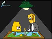 Lemon and Karl 4