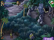 Scooby Doo - Creepy Cave-In
