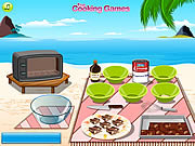 Barbie Cooking - Chocolate Fudge