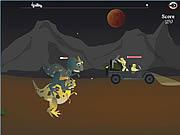 Jurassic Escape