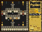 Phantom Mansion 2 - Treasures of the Seven Seas