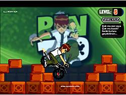 Ben 10 Rider