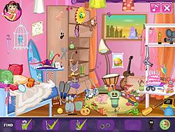 Jenny's Crazy Room