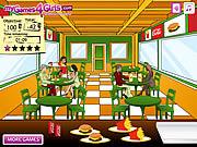Lea's Fast Food Restaurant